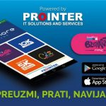 "Prointer ITSS predstavio novu mobilnu aplikaciju ""Run&More Community"""