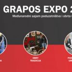Sajam Grapos-Expo od 16. do 19. aprila