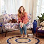 Drew Barrymore dizajnirala razigranu i šarenu kolekciju namještaja