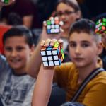 Zbog Rubikove kocke gužva u banjalučkom Domu omladine