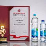 Vitinka ponovo trijumfovala na Međunarodnom sajmu poljoprivrede u Novom Sadu