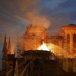 Belgijski arhitekt predstavio inovativne planove za rekonstrukciju Notre Damea
