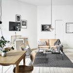 Skandinavsko uređenje: Ravne linije i prirodni materijali za dom iz snova