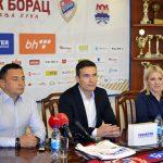 Ozvaničena saradnja: Prointer generalni sponzor FK Borac