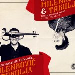 Spektakularni koncert Trkulje i Milenkovića povodom predaje aplikacije Banja Luka 2024