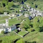 Rustični zaselak u blizini jezera Como prodaje kuće za dolar