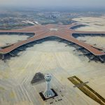 Izgrađen najveći aerodrom na svijetu