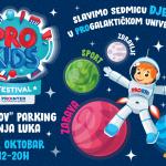 Prokids festival ponovo u Banjaluci