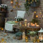 10 prizora zbog kojih jesen želimo provesti na terasi ili u vrtu