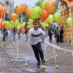 "(FOTO) Baloni Srpska Open ""okupirali"" Gospodsku"
