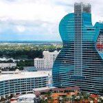 Otvoren prvi hotel u obliku gitare