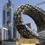 Dobrodošli u budućnost: Muzej koji niče u Dubaiju biće najteže izgrađena zgrada ikada