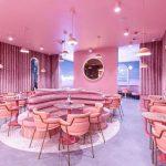Prekrasni londonski café koji je osvojio Instagram!