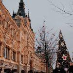 Da vaš dom zablista: Savjeti za božićnu dekoraciju vrata
