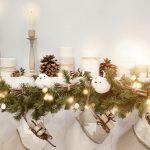 Kićenje jelke u bijeloj boji: Nove ideje za dekoraciju