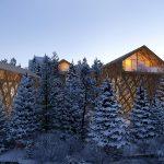 Luksuzne drvene kuće u srcu Austrije koje će vas oduševiti!