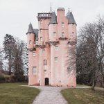 Rozi dvorac dokaz je da bajke postoje