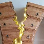 Čarobne komode ne kupuju se u trgovini: Stolar izrađuje namještaj iz bajke