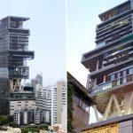 U Mumbaju najveća privatna kuća na svijetu, vrijedi milijardu dolara