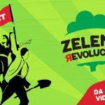 Na inicijativu EXIT festivala i ekoloških organizacija u Srbiji kreće masovno pošumljavanje