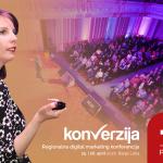 """Specijalni popust za dame: 20% niža cijena ulaznica za digital marketing konferenciju """"Konverzija"""""""