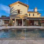 Nevjerovatna vila Silvestera Stalonea na prodaju