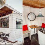 Izgradio mali kafić u dvorištu i pokazao kreativnost