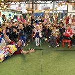 Kako je ozdravio svemirac PROKid: Festival na planetama zdravlja i zabave
