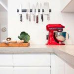 20 genijalnih ideja za uređenje male kuhinje