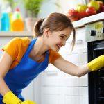 Isprobajte: Rešetke iz pećnice očistite bez mnogo muke