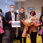 """Poklon zdravlja vrijedan: Infinity International Group obradovala dame iz """"Iskre"""""""