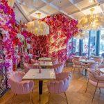 Dubai: Ovaj bajkoviti ružičasti kafić ćete poželjeti posjetiti na sljedećem putovanju! Evo i zašto.