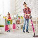 Osvježite dom proljećnim čišćenjem