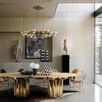 Ideje za luksuznu dekoraciju doma