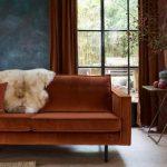 Smeđom bojom stvorite toplu atmosferu u domu