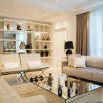 Jednostavan trik kako da dnevna soba izgleda veće