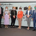 UniCredit Bank Banja Luka organizovala vakcinaciju za svoje zaposlene u prostorijama Banke
