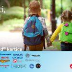 Opremite školarce i ostvarite popuste sa UniCredit Mastercard karticama