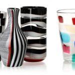 VENINI & VERSACE predstavljaju vaze visoke mode