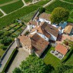 Na prodaju švicarski dvorac star 800 godina