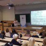 Održano edukativno predavanje o prevenciji karcinoma dojke