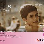 """""""Think pink"""" kampanja: I ove godine Krug podrške za prevenciju karcinoma dojke"""