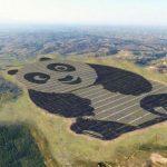 Najslađa solarna elektrana na svijetu u obliku pande
