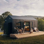 Ekološke male kuće na točkovima
