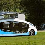 """""""STELLA VITA"""" je prva svjetska mobilna kućica na solarni pogon"""