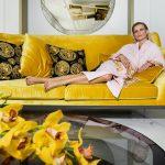Nova kolekcija Versace HOME