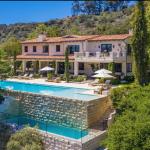 Justin Timberlake i Jessica Biel prodaju vilu u Los Angelesu za 35 miliona dolara