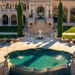 Italijanski dvorac vrijedan 30 miliona dolara sa ogromnom šahovskom tablom na otvorenom