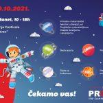 Za nabolju dječiju zabavu, pravac Delta Planet! Sutra počinje PROkids