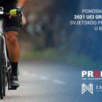 Sutra prvi start: Istočno Sarajevo centar svjetskog biciklizma